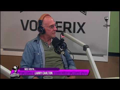 Larry Carlton - #VorterixInterviews