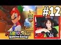 Mario + Rabbids Kingdom Battle Rabbid Mario Congelado (Nintendo Switch) #12 HD
