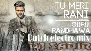 Ban Ja Tu Meri Rani(EDM Mix)DJ SABIR REMIX -Download link is in Description box... Dj Sabir official