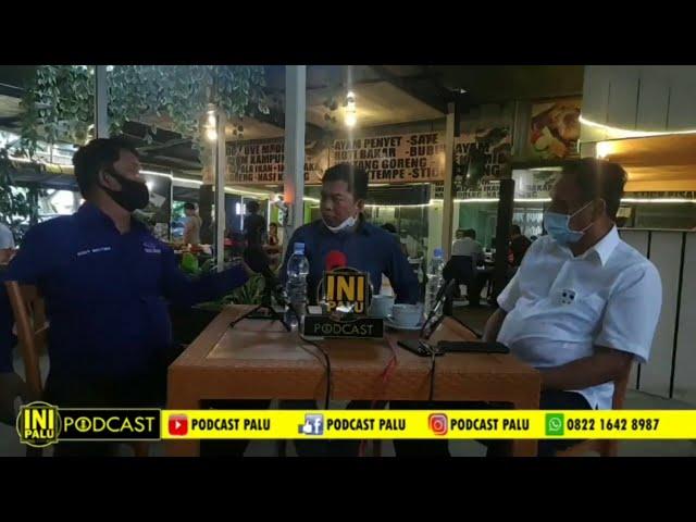 BEDAH VISI DAN MISI PASLON GUBERNUR SULTENG | Part - 1