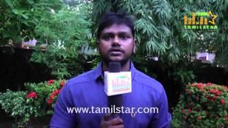 Thalapathi At Thanal Short Film Screening