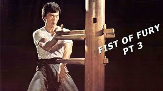 Wu Tang Collection - Fist of Fury III  (widescreen / uncut)