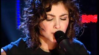 Katie Melua - I Cried For You TOTP HQ