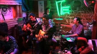 Hãy hát lên & Intro - Văn Anh Guitar show (Tre cafe 377 Nguyễn Khang)