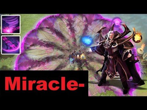 видео: miracle ВЕРНУЛСЯ НА 9014mmr | БОГ ИНВОКЕРА