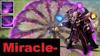 Miracle ВЕРНУЛСЯ НА 9014MMR | БОГ ИНВОКЕРА