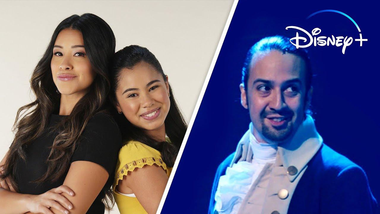¡Si Se Puede! In Celebration of Hispanic Latinx Heritage Month | Disney+