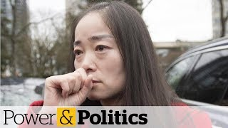 Ex-Liberal candidate addresses comments about Jagmeet Singh | Power & Politics