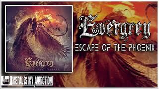 Evergrey - Escape of the Phoenix 2021 ( Full Album )
