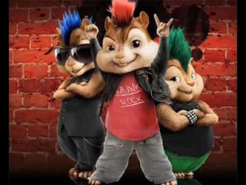 Laffy Taffy (D4L) Chipmunk.avi