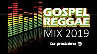 ... yes gospel reggae fans i have finally done a full one hour music mix for 2019. would h...