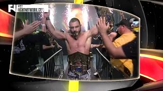 Austin Aries vs. Silas Young for ROH TV Title | Tune in Tues. at 10 p.m. ET on FN Canada