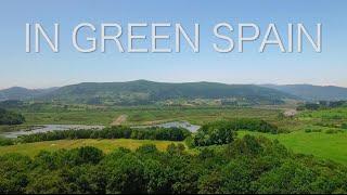 In Green Spain