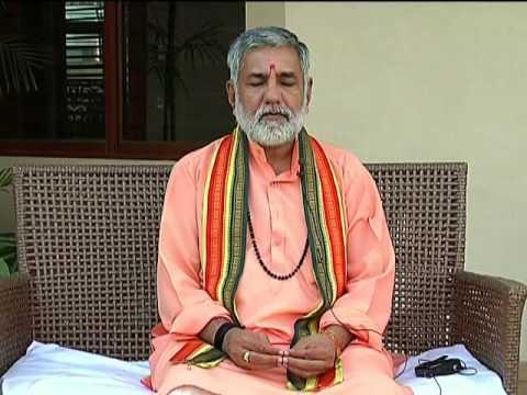 Meditation with Shri Hanuman Chalisa