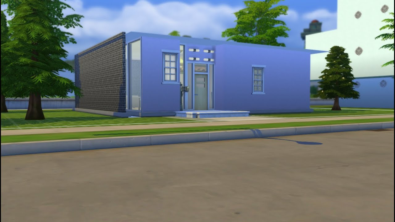 Curtisparadislive sims 4 building starter home part 1 youtube - Curtisparadislive Sims 4 Building Starter Home Part 1 Youtube The Sims 4 Building Under 40k