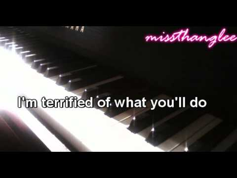 Demi Lovato Catch me lyrics