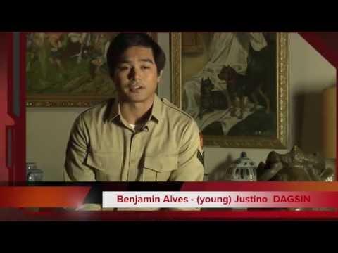Dagsin Benjamin Alves Interview