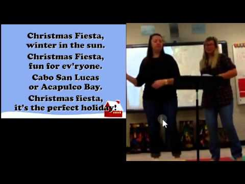 03 Christmas Fiesta