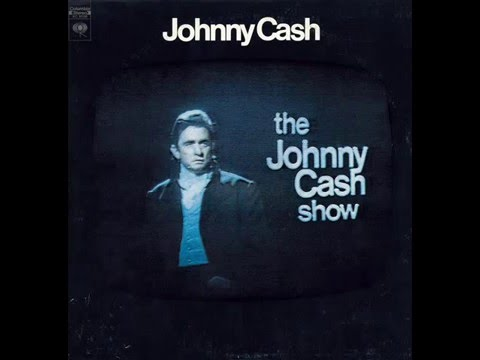 Johnny Cash - The Johnny Cash Show [Aug.-'69-Feb.-'70]