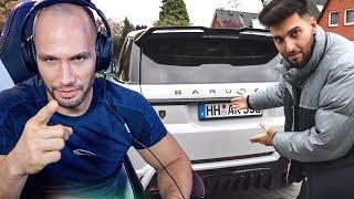 Flying Uwe reagiert auf 120.000€ Range Rover von ApoRed!