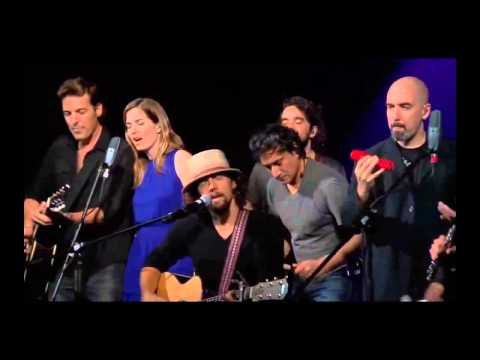 Jason Mraz - I Am Coming Over (iTune Live in HK)