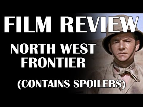 Film Review: North West Frontier (Contains Spoilers)