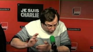 """Le billet de François Rollin : """"Dire que Tignous est mort"""""""