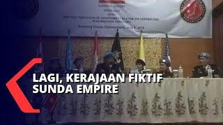 Kerajaan Sunda Empire Bandung Klaim Beranggotakan 54 Negara