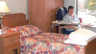 Sunnyside Home Long Term Care - Arranging a Tour