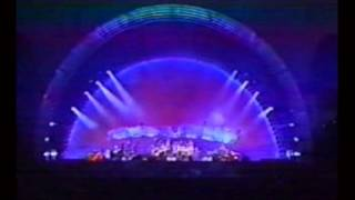 Pink Floyd Live Cleveland 26th May 1994 Learning To Fly/What Do You Want From Me