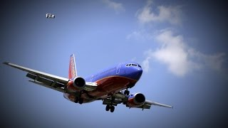 Southwest Flight from Las Vegas to Baltimore Takes 24 Hours