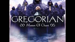 Watch Gregorian Pride in The Name Of Love video