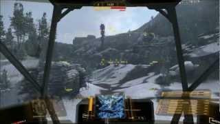MWO: ARC pug'n Hunchback HBK-4P 01