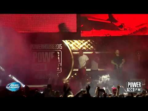 Ty Dolla $ign - PowerHouse LA 2015 Full Set
