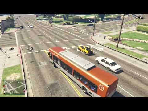 Grand Theft Auto V lol moments