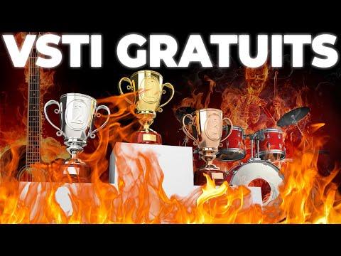 Les 110 Meilleurs VST Instruments GRATUITS - DevenirBeatmaker.com