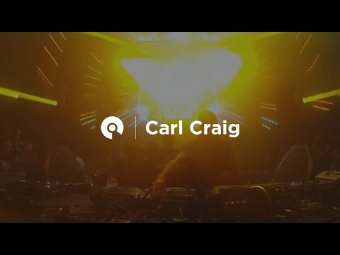 Carl Craig @ Space Closing Fiesta 2016: Discoteca