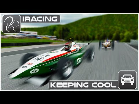 iRacing - Keeping Cool (Lime Rock Park)