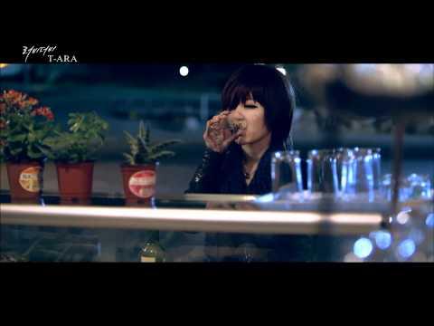 T-ara(티아라) _ Cry Cry + Lovey Dovey MV