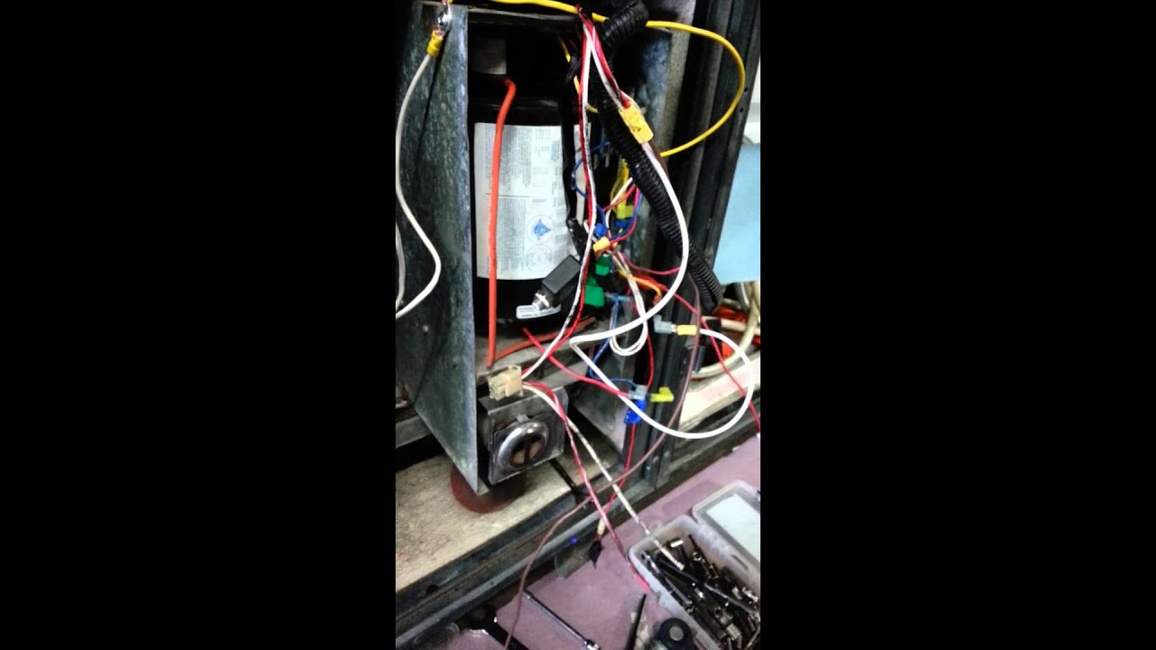 atwood 8525 rv furnace wiring diagram