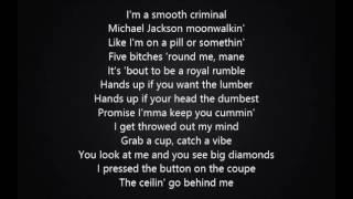 rae sremmurd   look alive lyrics