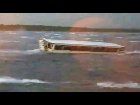 euronews (deutsch): Tote bei Bootsunglück in Missouri