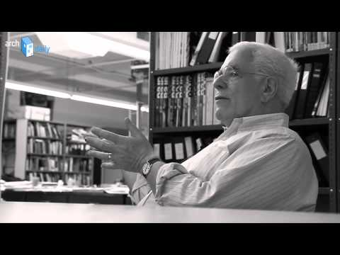 AD Interviews: Peter Eisenman