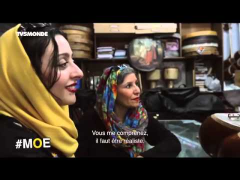 Intégrale - #MOE - Tunisie, Iran, France : sus aux interdits !