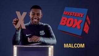 MYSTERY BOX | Malcom