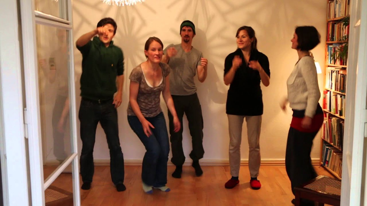 Flashmob Hochzeit CS  YouTube