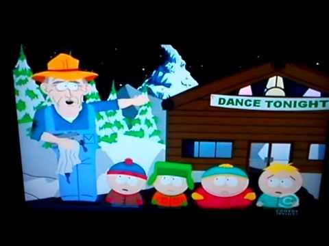 South Park 'Asspen' K-13 story