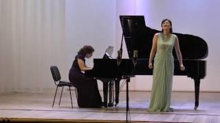 Baixar Concert de mélodie française (F.Poulenc, G.Fauré, A.Roussel, M.Ravel) Minsk15/03/2017