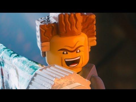 Thumbnail: Things About The Lego Movie You Only Notice As An Adult