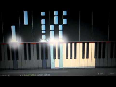 Vierra Kepergianmu Piano
